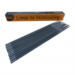 Lima S/Cabo P/Motosierra 3/16p
